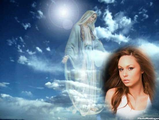Fotomontajes religiosos gratis - Imagui