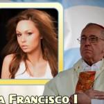 Fotomontajes con el Papa Francisco I