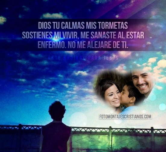 Fotomontajes Cristianos Con Mensajes | apexwallpapers.com
