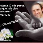 Fotomontajes cristianos para el Día del Padre