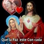 Fotomontajes Cristianos: Que la paz esté con cada uno de ustedes